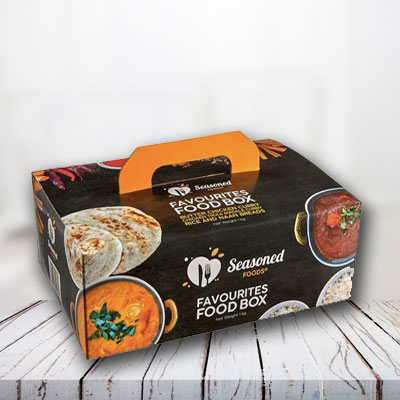 Food Packaging image
