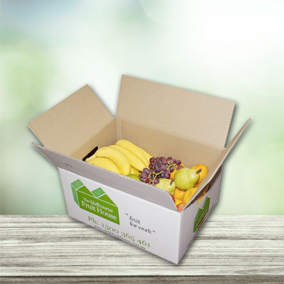 Fruits Packaging image