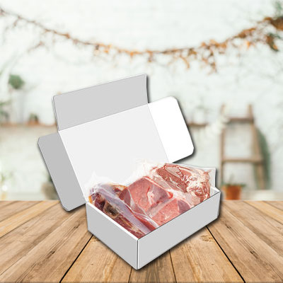Meat Packaging image